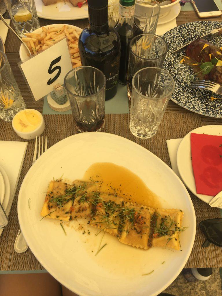 Gozo Dog-Friendly Restaurant: Il Gabbiano