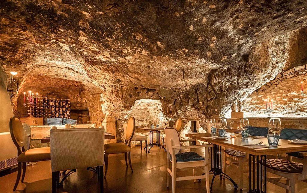 Grotto Tavern Malta