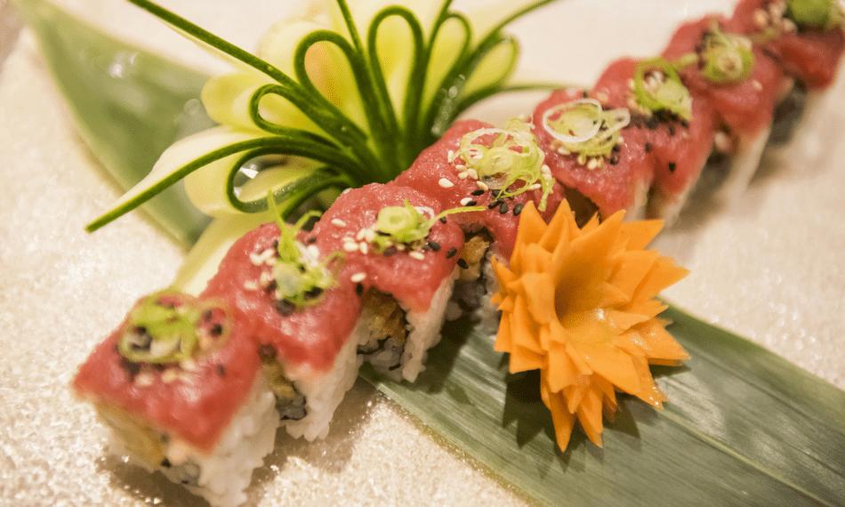 Zen Japanese Sushi Bar & Teppanyaki Malta