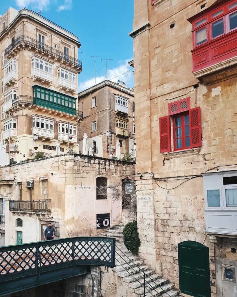 Facts About Malta: Malta Check List
