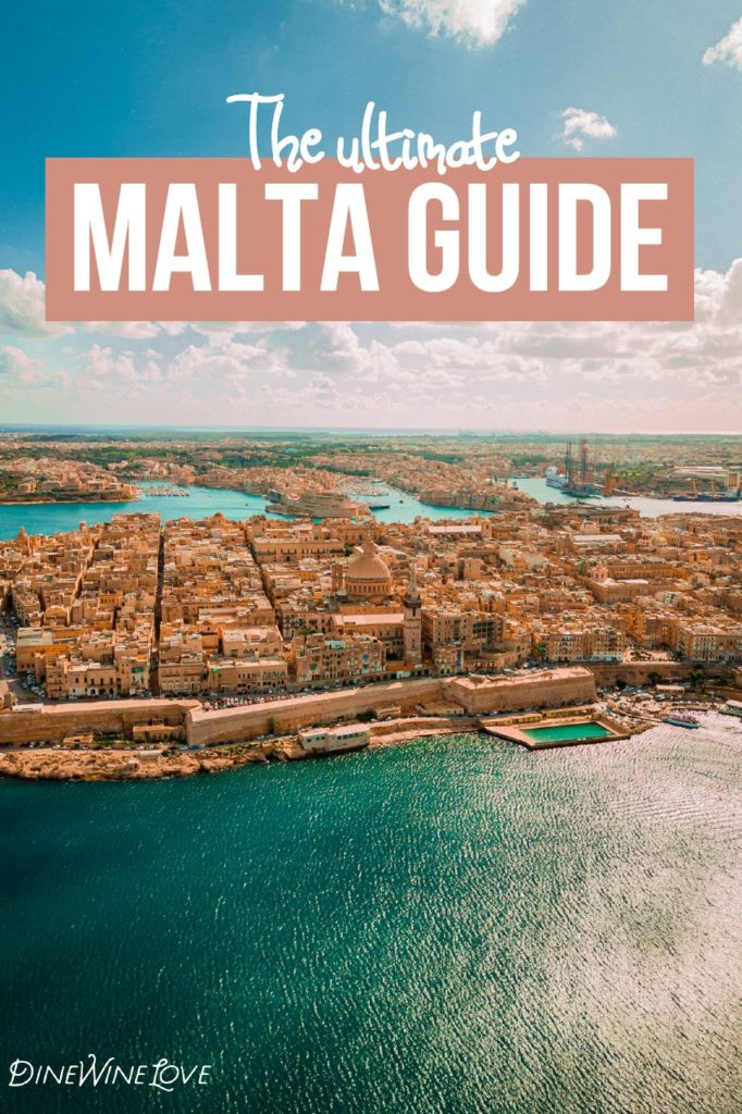 Fact About Malta - Everything you need to know | Ultimate Malta Guide