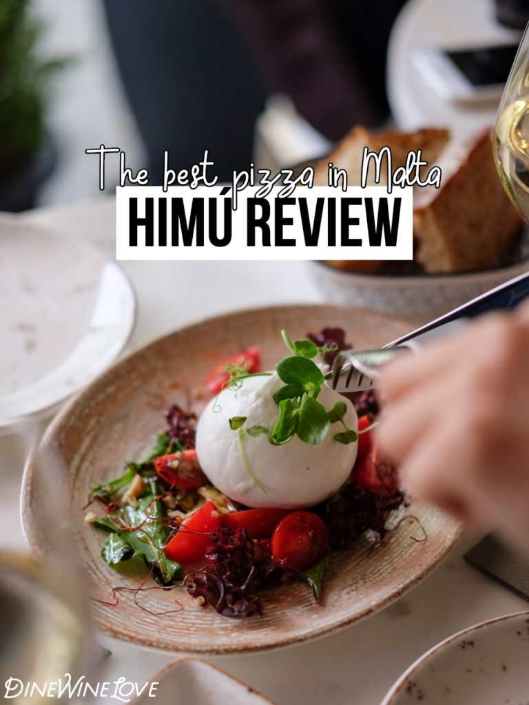 HiMú Malta Review