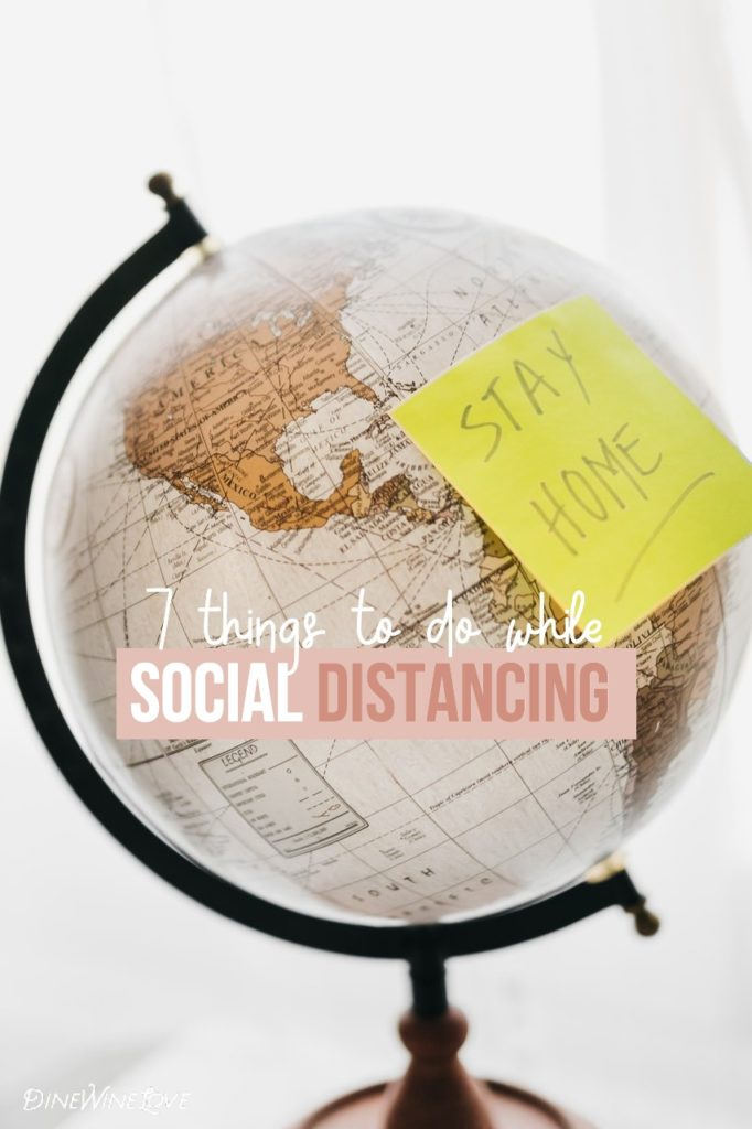 7 Things to do While Social Distancing in Malta