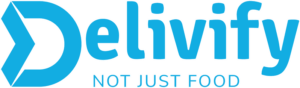 Delivify app