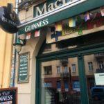 MacLaren's Pub Berlin