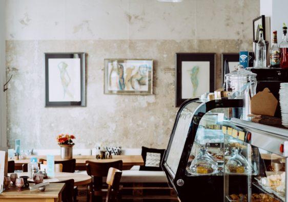 Favourite Cafés and Restaurants in Berlin