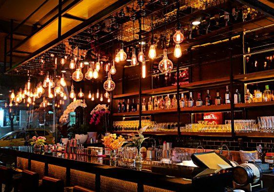 Bars in Valletta