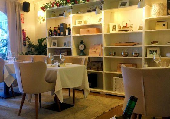La Scala restaurant