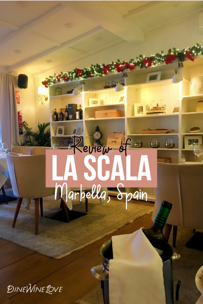 La Scala review