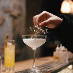 Cocktail bar in Sliema