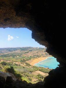 Tal Mixta Cave, Gozo