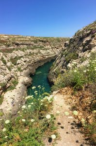 Wied il-Għasri, Gozo