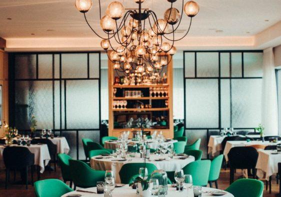 Restaurant in Malta